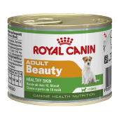 Купить онлайн  ROYAL CANIN ADULT BEAUTY - Роял Канин для собак мелких пород с 10 месяцев до 8 лет - 195 гр в Зубастик-ДВ (интернет-магазин зоотоваров) с доставкой по Хабаровску и по всей России.